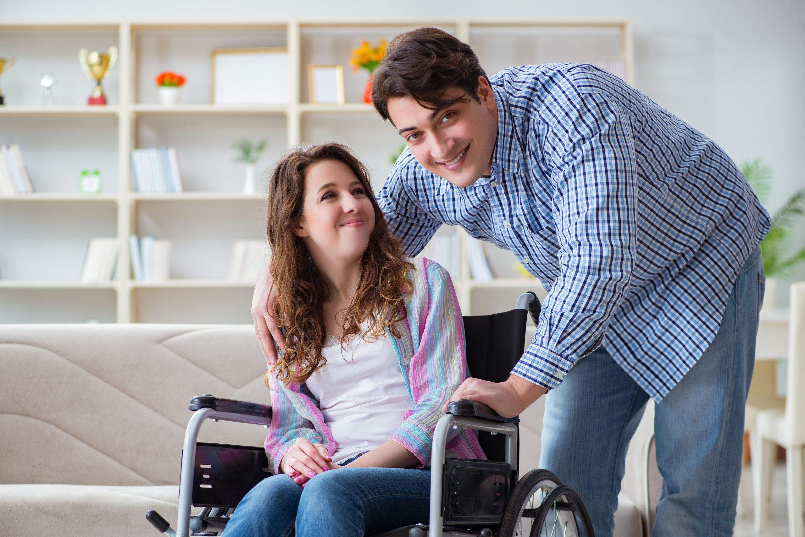 NDIS insurance for support workers