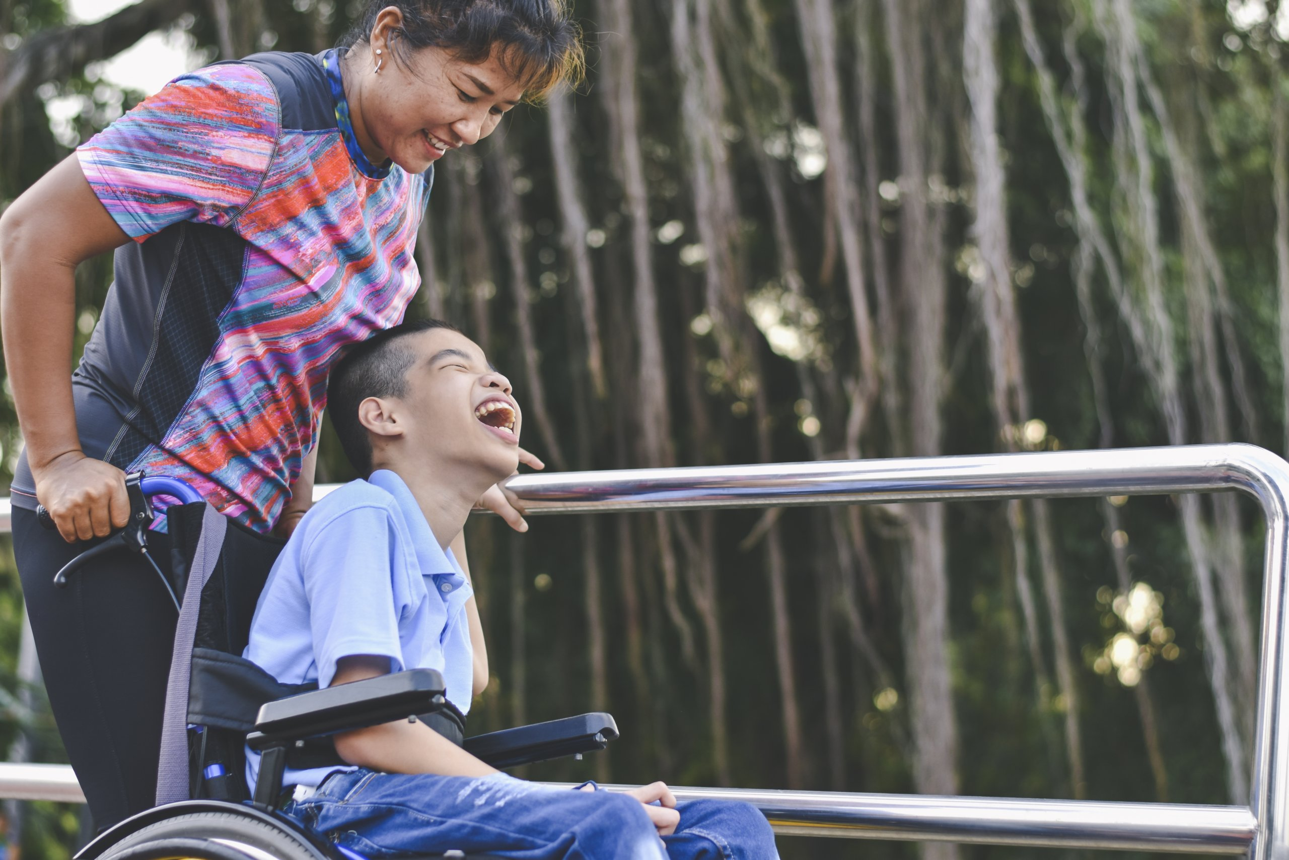 What is NDIS funding?