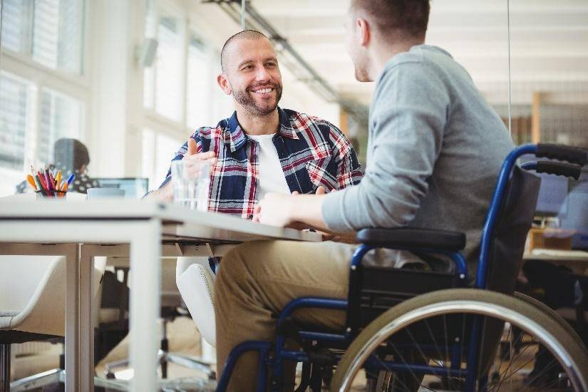 NDIS Capacity Building Supports
